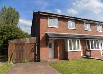 Thumbnail 2 bed property to rent in Black Croft, Clayton-Le-Woods, Chorley