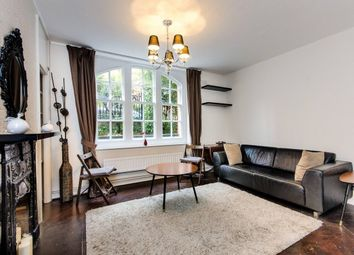 Thumbnail 1 bed flat to rent in Beaufort Street, London