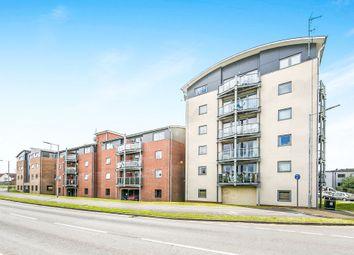Thumbnail 2 bedroom flat for sale in De Grey Road, Severalls Industrial Park, Colchester