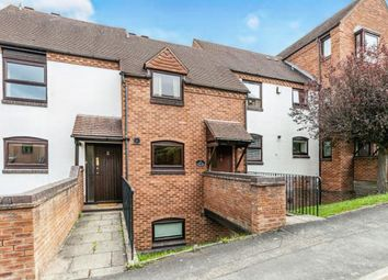 3 bed terraced house for sale in Taylor Court, Commaigne Close, Warwick, Warwickshire CV34