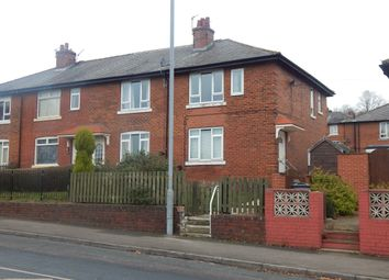 Thumbnail 3 bedroom terraced house to rent in Low Road, Dewsbury