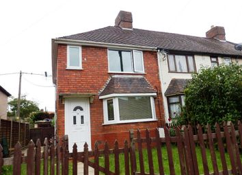 Thumbnail 3 bedroom mews house for sale in Daffern Avenue, New Arley, Nr. Coventry