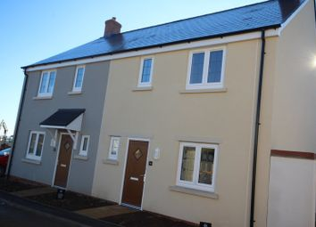 Thumbnail 3 bed semi-detached house to rent in Ladywell Meadows, Chulmleigh