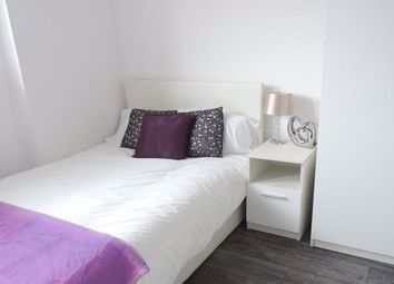Room to rent in Rm D Fl1 Belsize Avenue, Woodston, P`Boro PE2