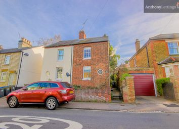 Thumbnail 2 bedroom cottage to rent in Wellington Street, Hertford