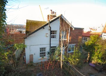 Thumbnail 2 bed cottage for sale in Horse Road, Church Street, Whitby