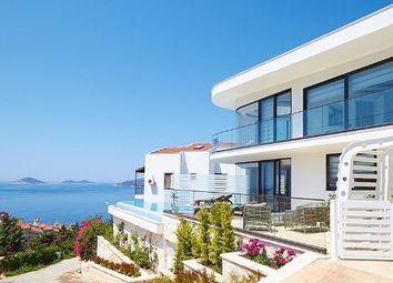 Thumbnail 4 bedroom villa for sale in Turkey Antalya Kalkan, Kalkan Antalya, Turkey
