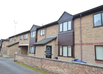 Thumbnail 1 bed flat for sale in Old Road, Clacton-On-Sea