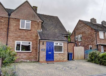 Thumbnail 3 bed semi-detached house to rent in Lime Road, Princes Risborough