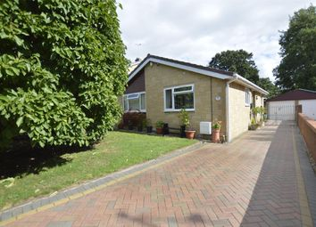 3 bed detached bungalow for sale in Langthorn Close, Frampton Cotterell, Bristol BS36