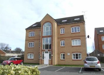 2 bed flat for sale in Hainsworth Park, Hull HU6
