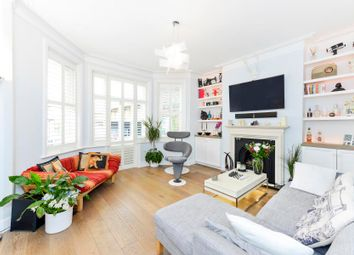 Thumbnail 3 bed flat for sale in Stamford Brook Mansions, Conservation Area