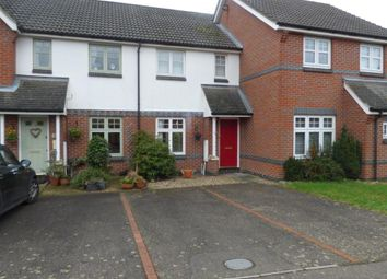 Thumbnail 2 bed terraced house for sale in Sprowston, Norwich, Norfolk