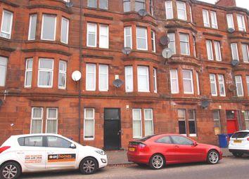Thumbnail 1 bedroom flat for sale in Paisley Road, Renfrew