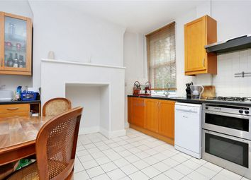 Thumbnail 2 bed flat to rent in Hamlet Gardens, Ravenscourt Park, Hammersmith