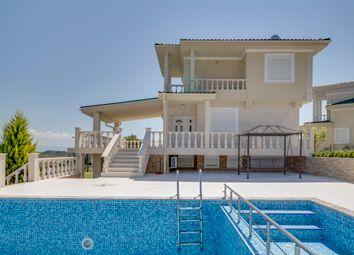 Thumbnail 5 bed villa for sale in Hanioti, Central Macedonia, Greece