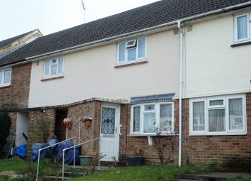 Thumbnail 3 bed terraced house for sale in The Dashes, Harlow