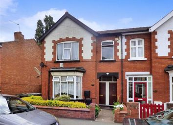 Thumbnail Semi-detached house for sale in Bamford Road, Wolverhampton