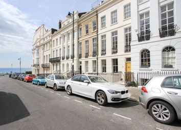 Thumbnail 2 bed flat for sale in Portland Place, Brighton