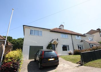3 bed semi-detached house for sale in Little Twitten, Bexhill-On-Sea TN39