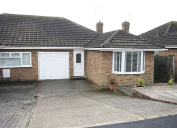 Thumbnail 2 bed detached house for sale in Links Drive, Bexhill-On-Sea