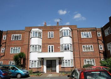 Thumbnail 2 bed flat to rent in Regnolruf Court, Church Street, Surrey
