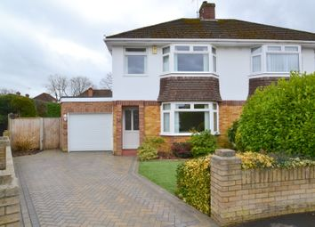 3 bed semi-detached house for sale in Hemming Close, Rushington SO40