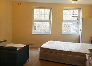 Thumbnail Studio to rent in Newport Place, London