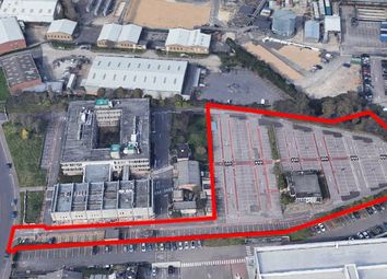 Thumbnail Land for sale in Southdownview Road, Worthing, West Sussex