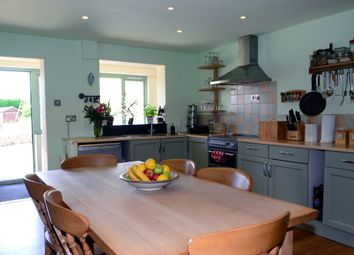 3 bed end terrace house for sale in Rhydyclafdy, Pen Llyn, Llyn Peninsula, North West Wales LL53