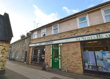 Thumbnail 1 bed maisonette for sale in York Yard, High Street, Buckden, St. Neots
