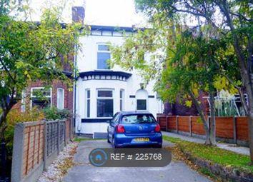 Thumbnail 1 bedroom flat to rent in Vernon Avenue, Eccles