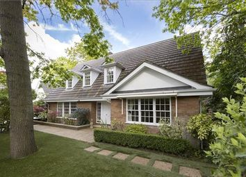 5 bed detached house for sale in Randolph Close, Kingston Upon Thames, Surrey KT2