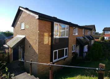 Thumbnail 3 bedroom end terrace house for sale in Ladywood Road, Hertford
