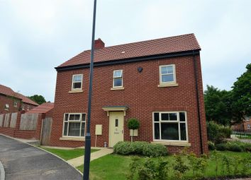 Thumbnail 4 bed detached house for sale in Richmond Park Road, Derby