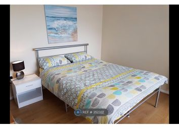 Thumbnail Room to rent in Greenfields, Leicester