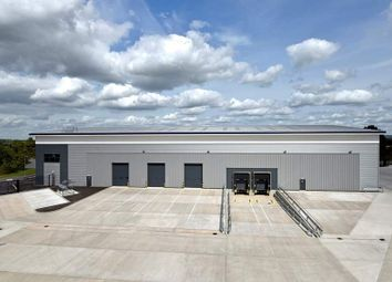 Thumbnail Light industrial for sale in Gravelly Way, Standeford, Wolverhampton