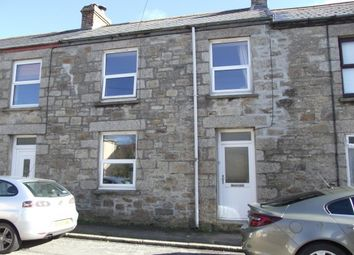 Thumbnail 3 bed property to rent in Fore Street, Barripper, Camborne