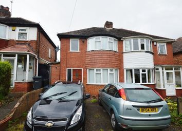 3 bed property to rent in Corisande Road, Selly Oak, Birmingham B29