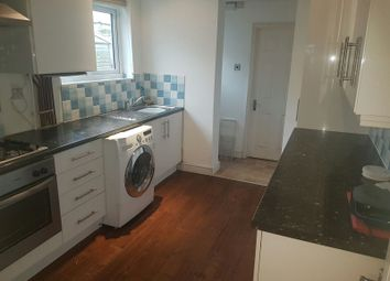 Thumbnail 1 bed flat to rent in Strathmore Gardens, London