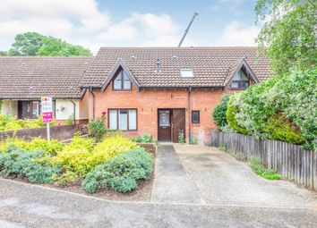Thumbnail 3 bed end terrace house for sale in Brownshill, Cromer