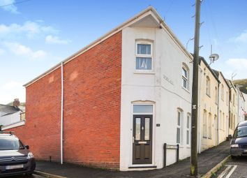 Thumbnail 3 bedroom end terrace house for sale in Brymers Avenue, Portland