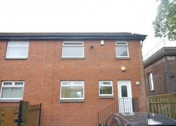 Thumbnail 3 bedroom semi-detached house to rent in Greenlees Road, Cambuslang, Glasgow