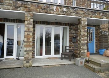 Thumbnail 1 bed flat to rent in 37 Carclaze Road, St Austell, Cornwall