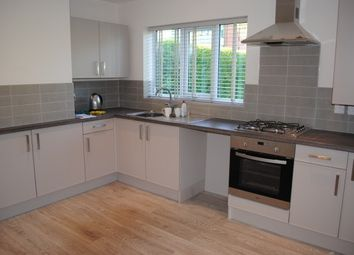 Thumbnail 3 bed property to rent in Longford Road, Cannock