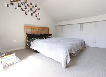 Thumbnail 4 bed end terrace house to rent in Sharrow Vale Road, Sheffield
