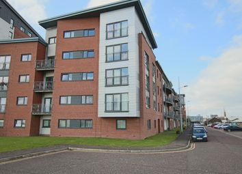Thumbnail 2 bed flat to rent in South Victoria Dock Road, City Centre, Dundee