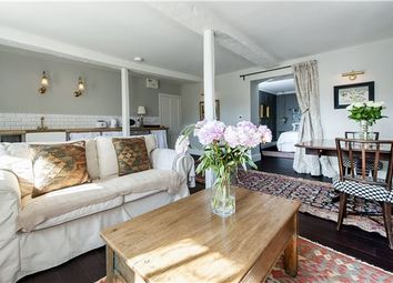 Thumbnail 1 bed flat for sale in Garden Flat, Paragon, Bath, Somerset