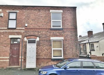 Thumbnail 2 bed semi-detached house for sale in Brookhouse Terrace, Ince, Wigan