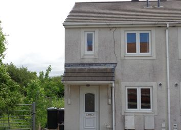 Thumbnail 3 bed mews house to rent in Hestham Crescent, Morecambe